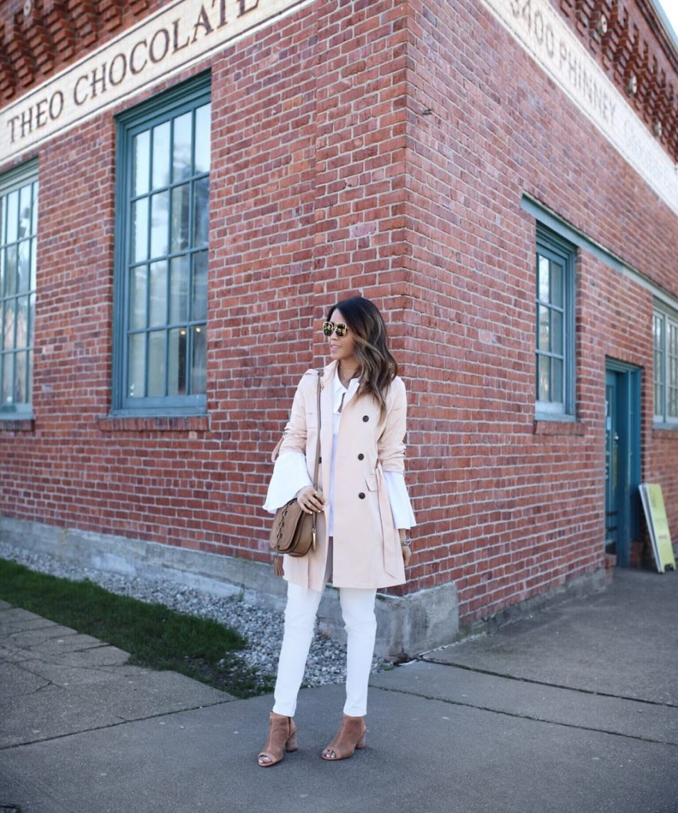 Insider's Guide to Seattle with Vince Camuto