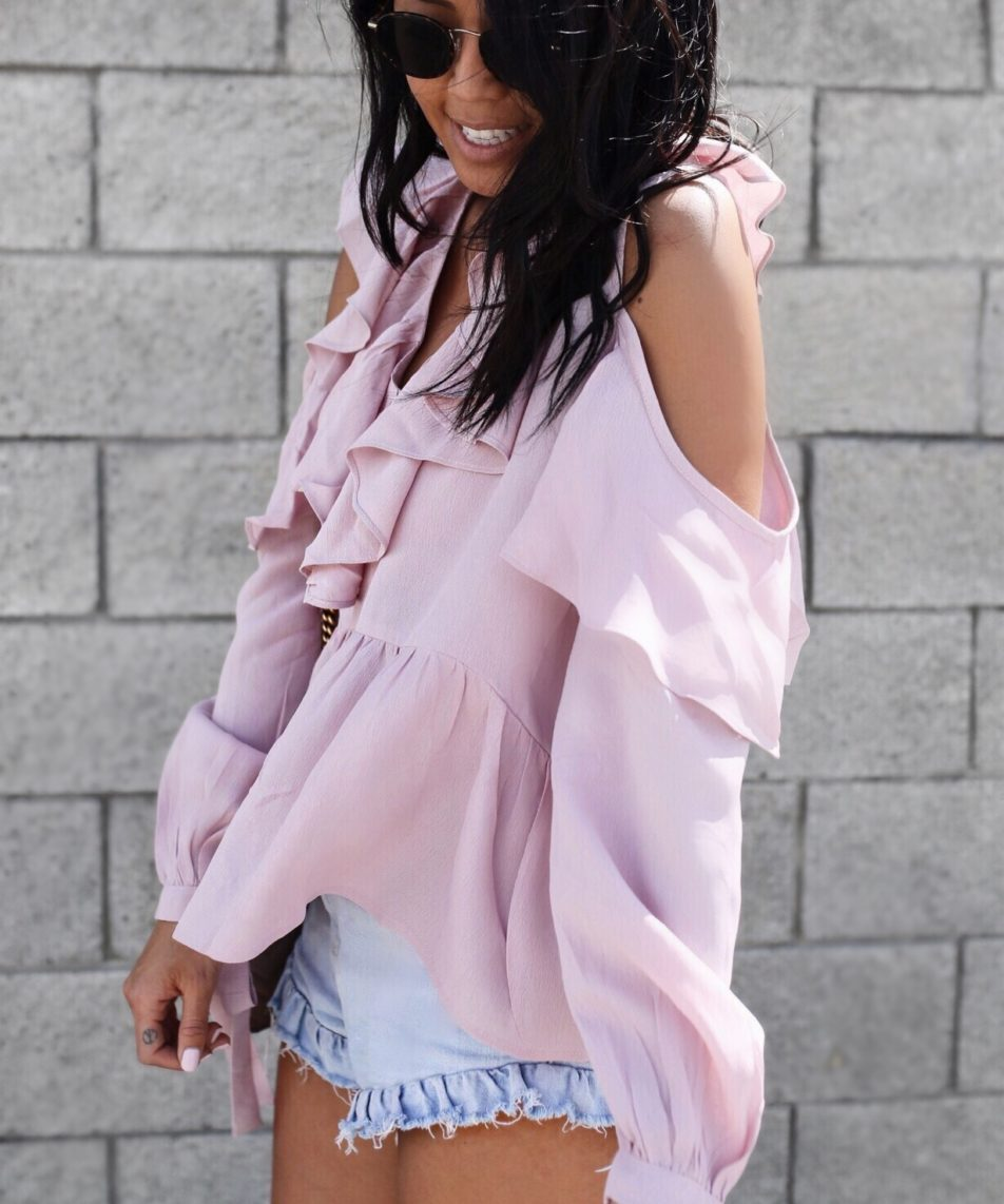 Where To Find the Best Trendy and Affordable Tops