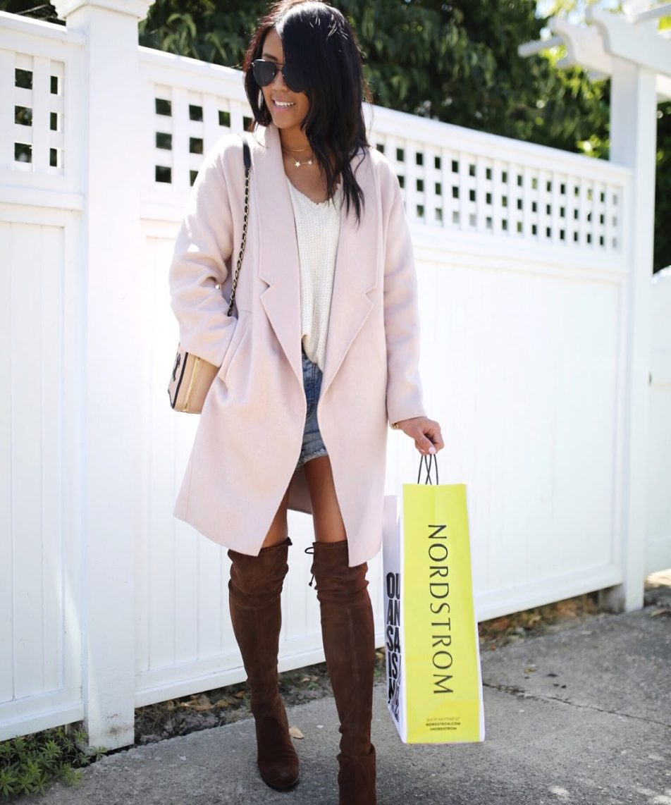 First Looks from Nordstrom Anniversary Sale 2017 + $1000 Giveaway