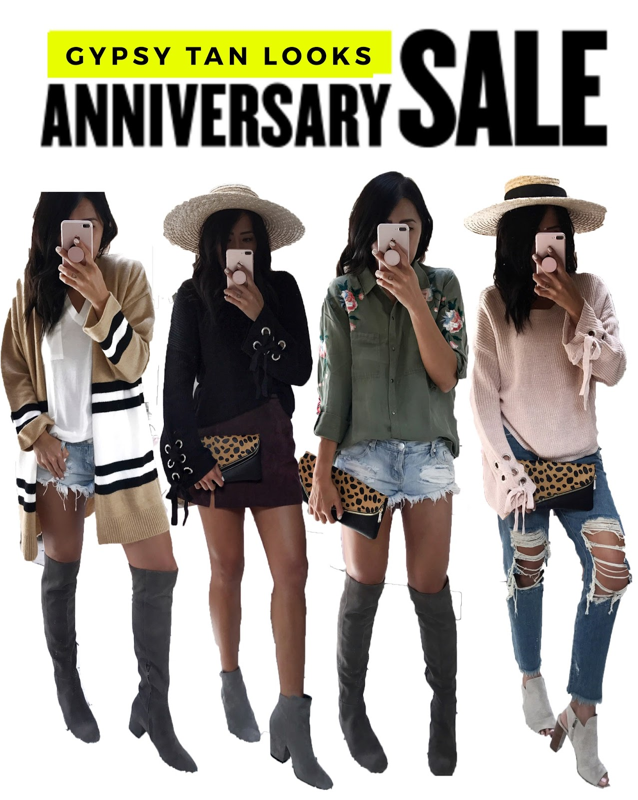 Nordstrom Anniversary Sale 2017 Outfits