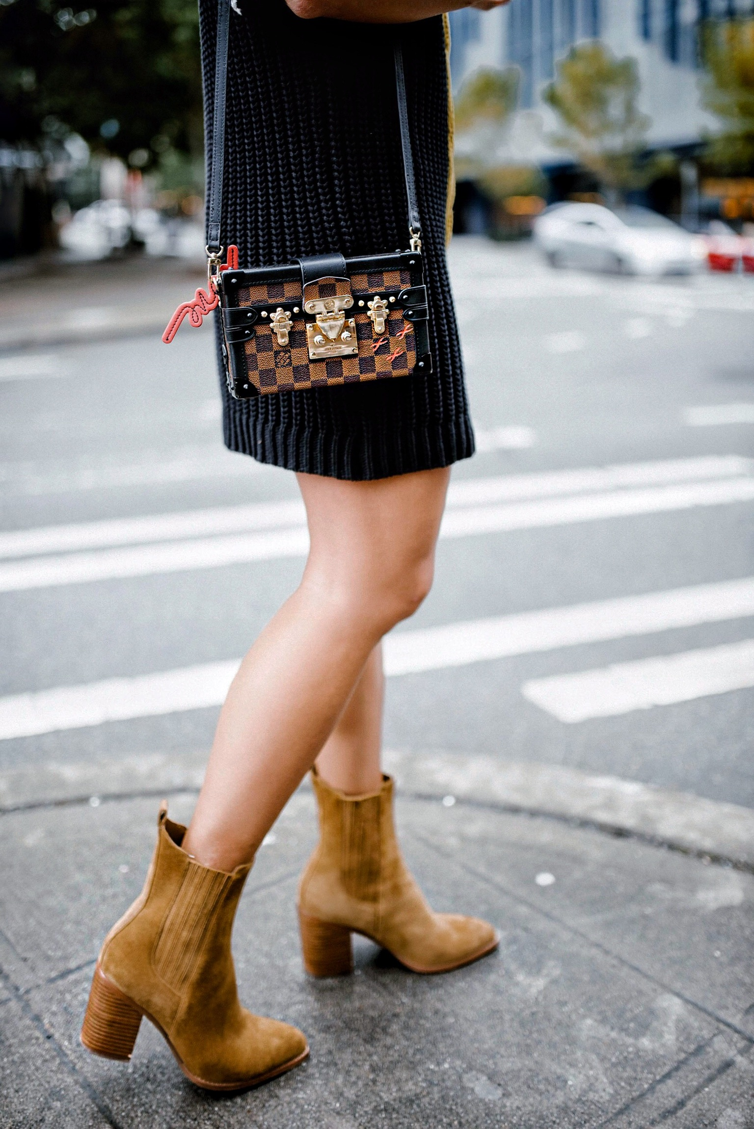 Pointy Toe Ankle Boots Fall