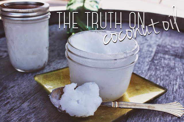 Coconut Oil: The Truth