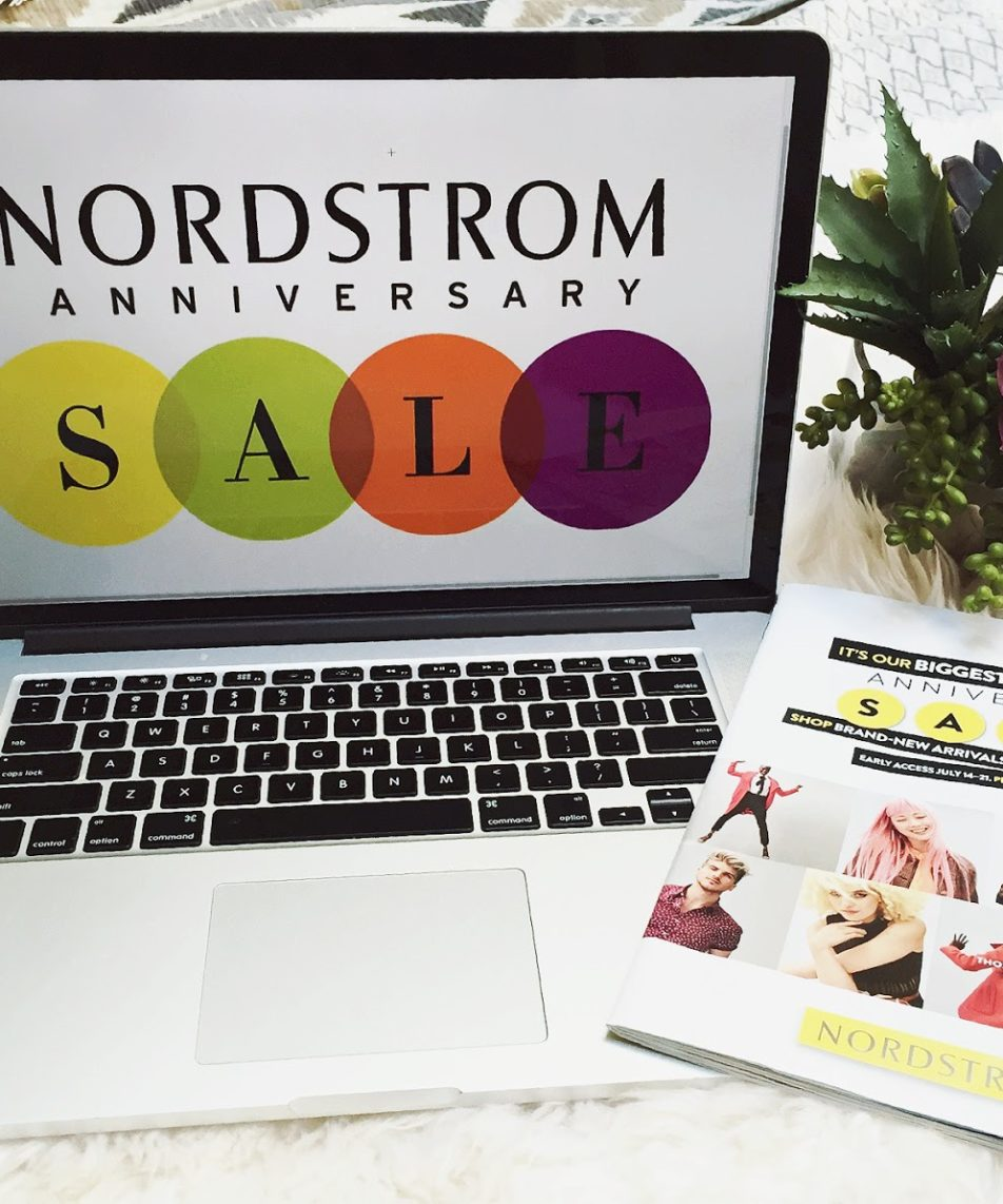 Nordstrom Anniversary Sale + $1225 Giveaway!