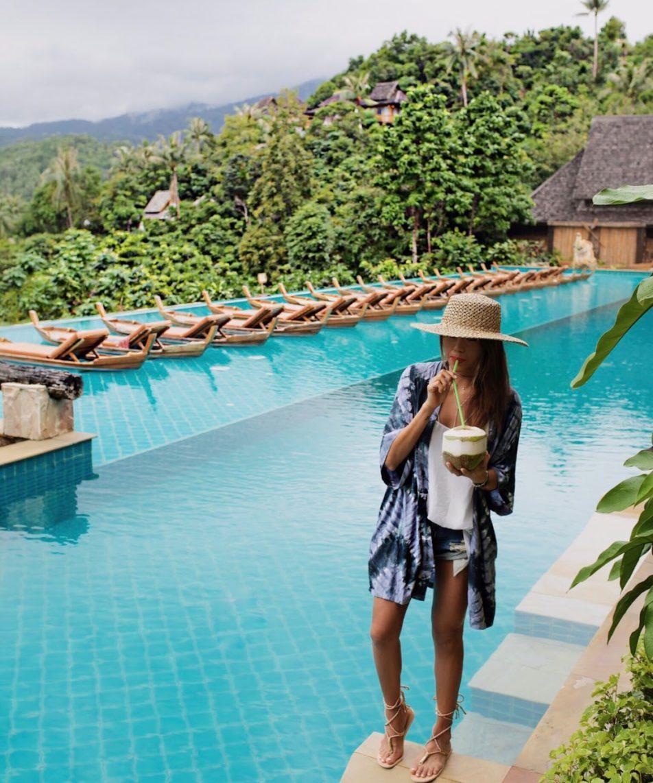Taking Break From Social Media + Thailand
