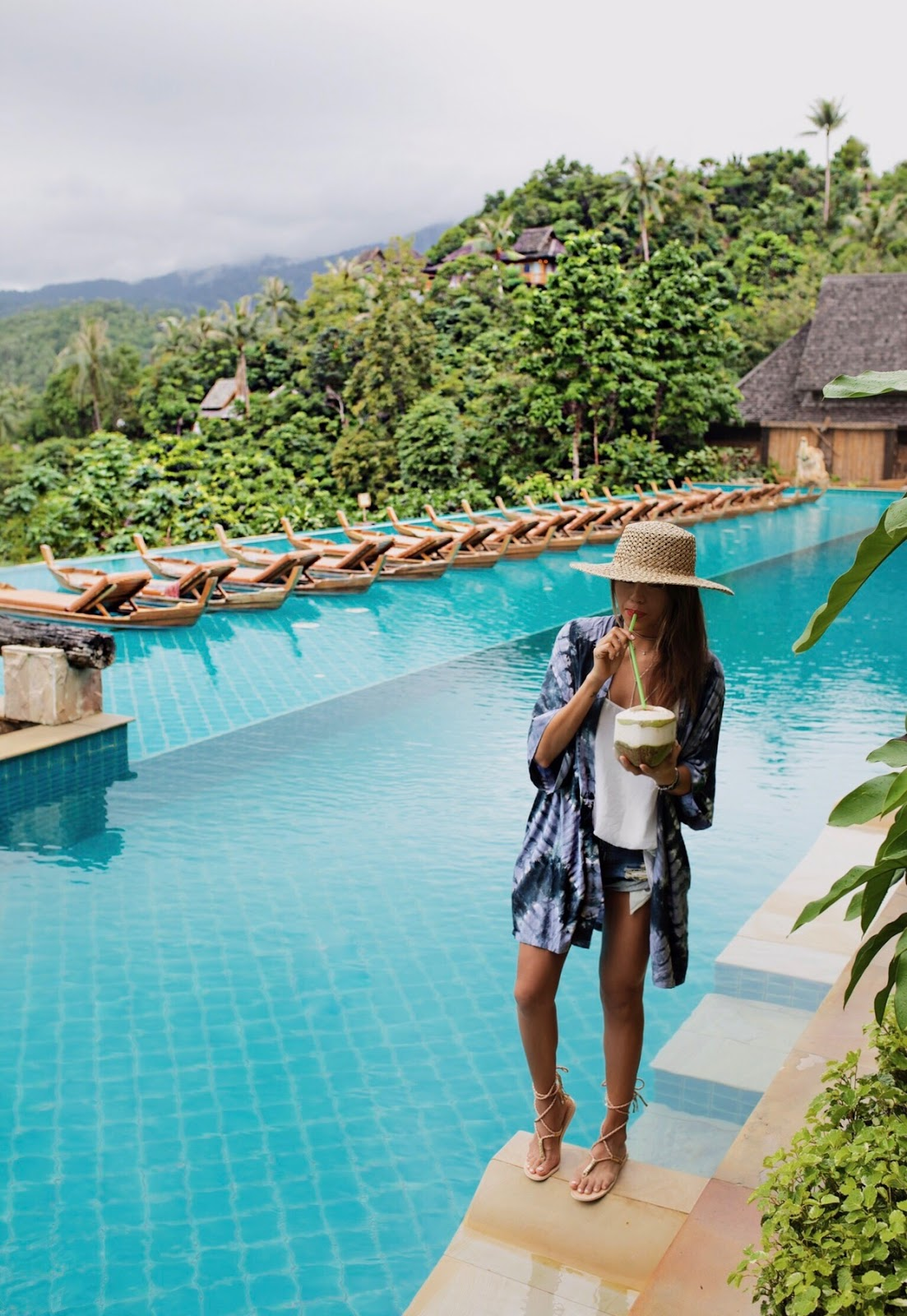Santhiya Resort Koh Phangan Thailand