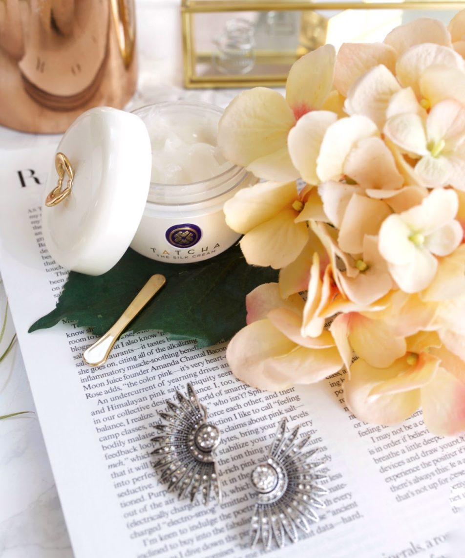 Tatcha: Japanese Anti-Aging Skincare+ Lulu Frost Accessories