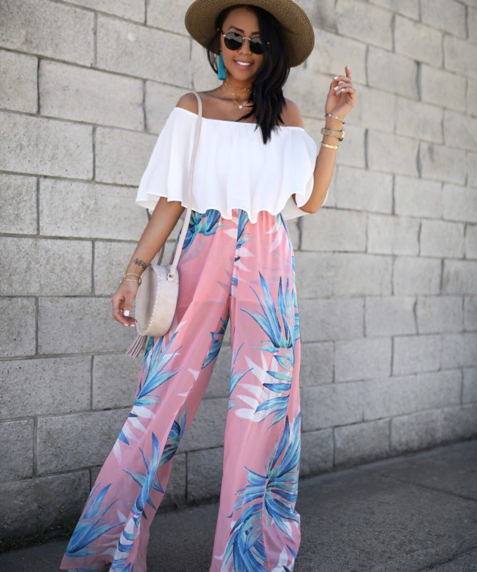 Vacation Style: The Best Party Pants