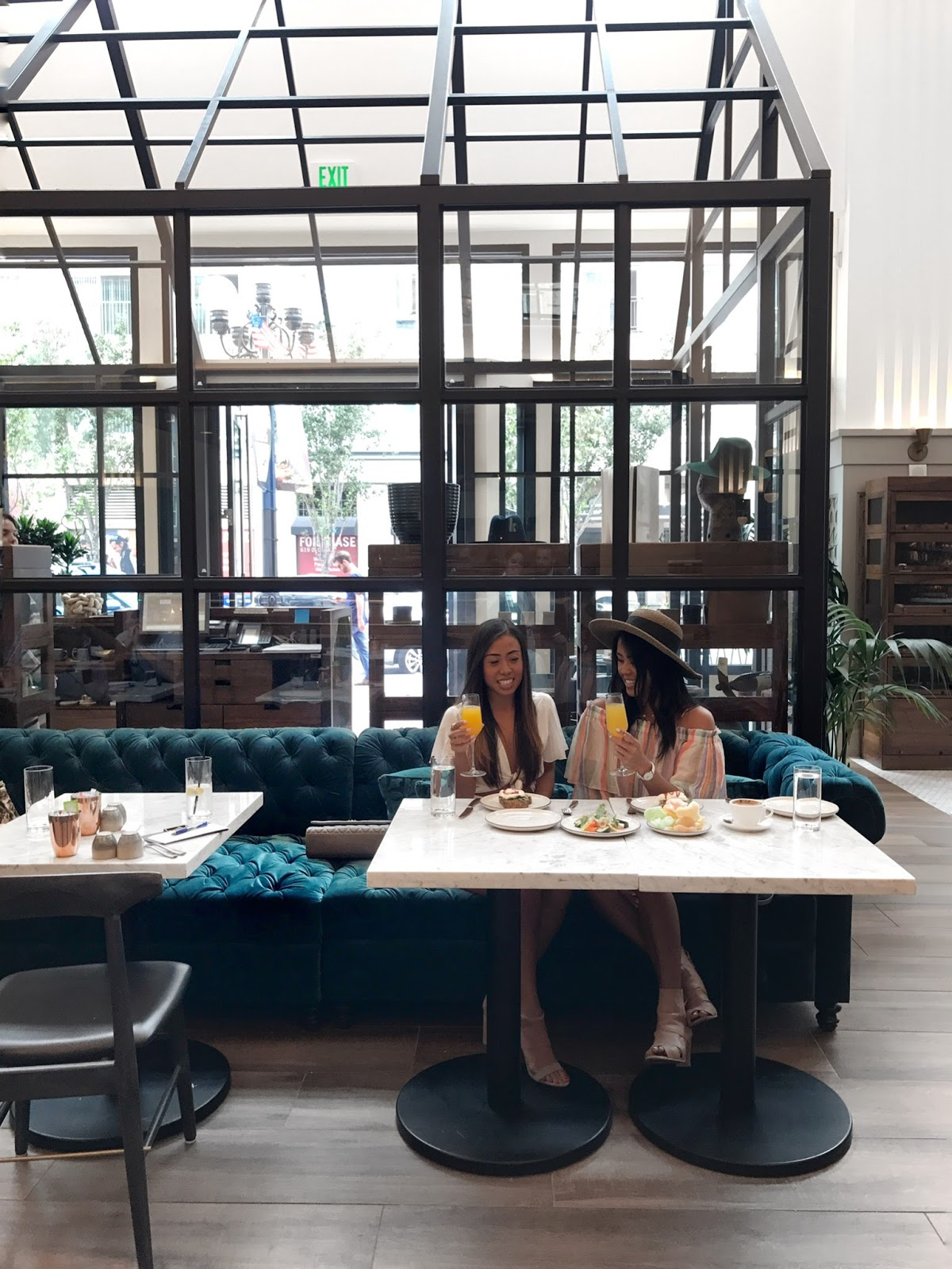 Pendry Hotel Review: Where To Stay In San Diego | Gypsy Tan