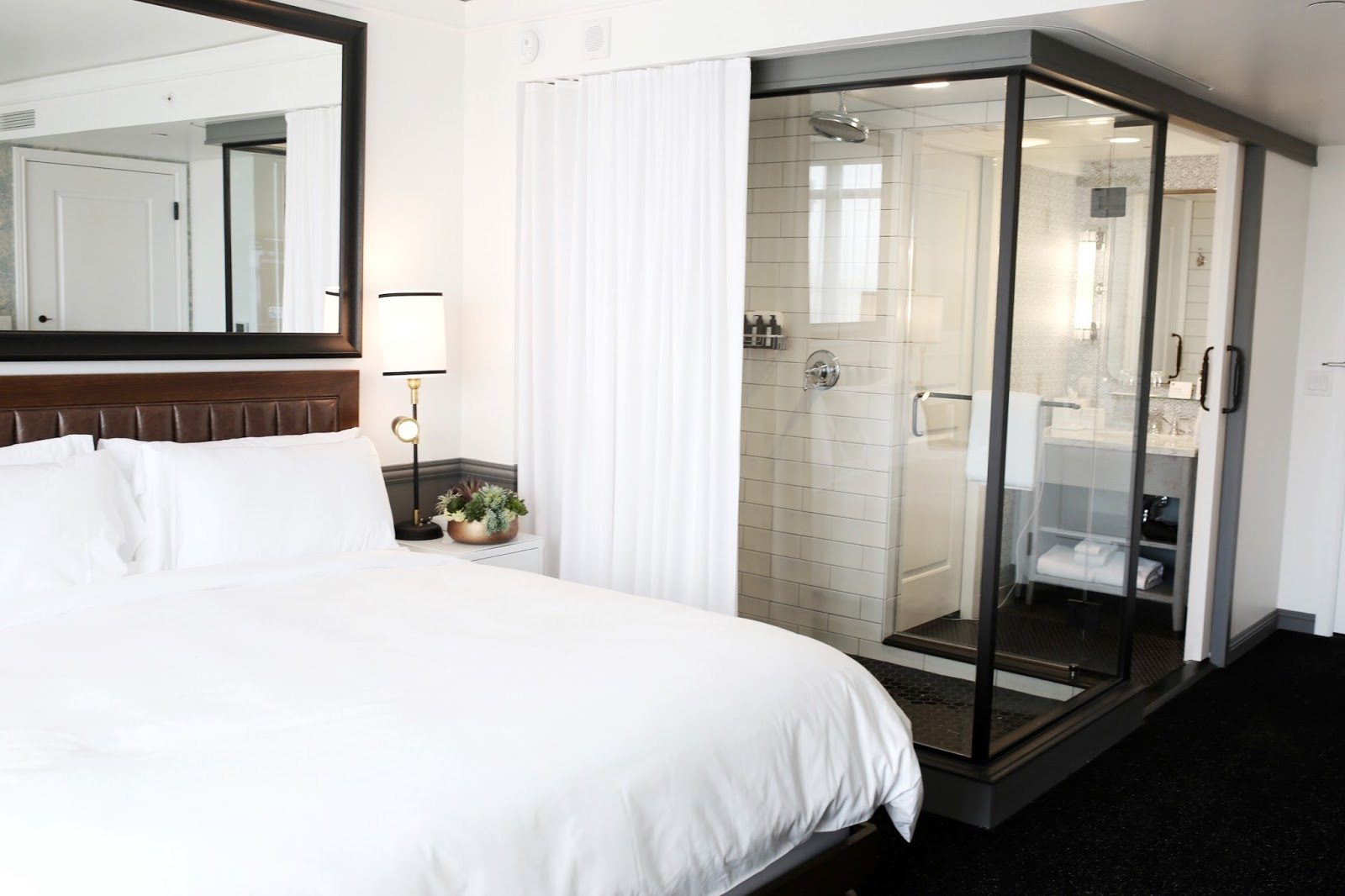 Pendry Hotel Review: Where To Stay In San Diego - Gypsy Tan