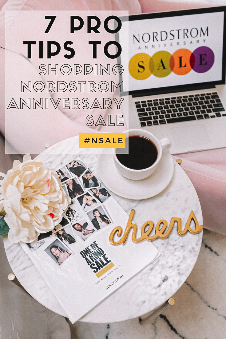 Anniversary Sale Nordstrom 2018 - Early Access, Dates, & Catalog ...