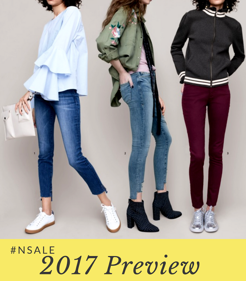 Pro Tips to Shopping Nordstrom Anniversary Sale 2018 4