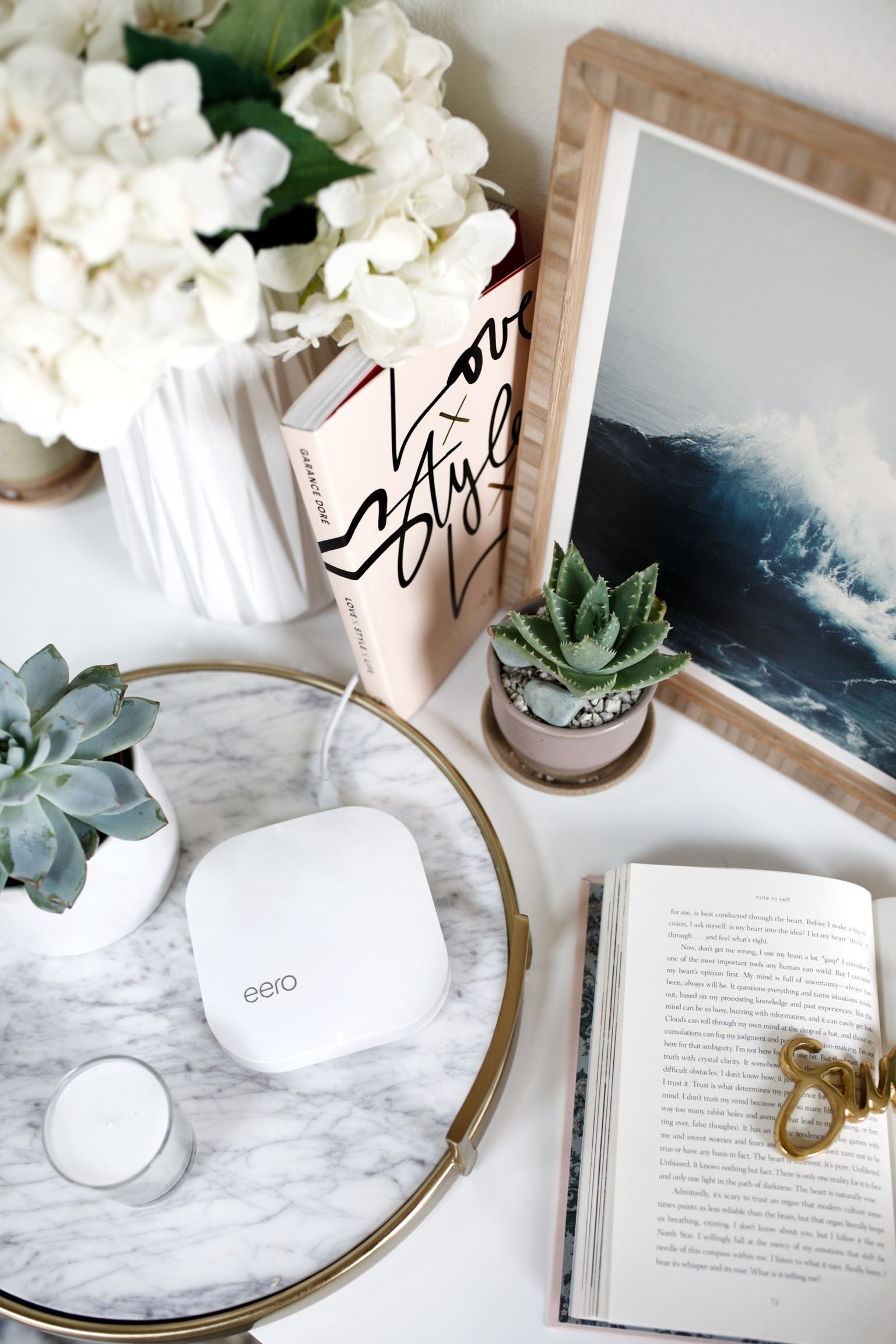 Improve WiFi in your Home Eero Review
