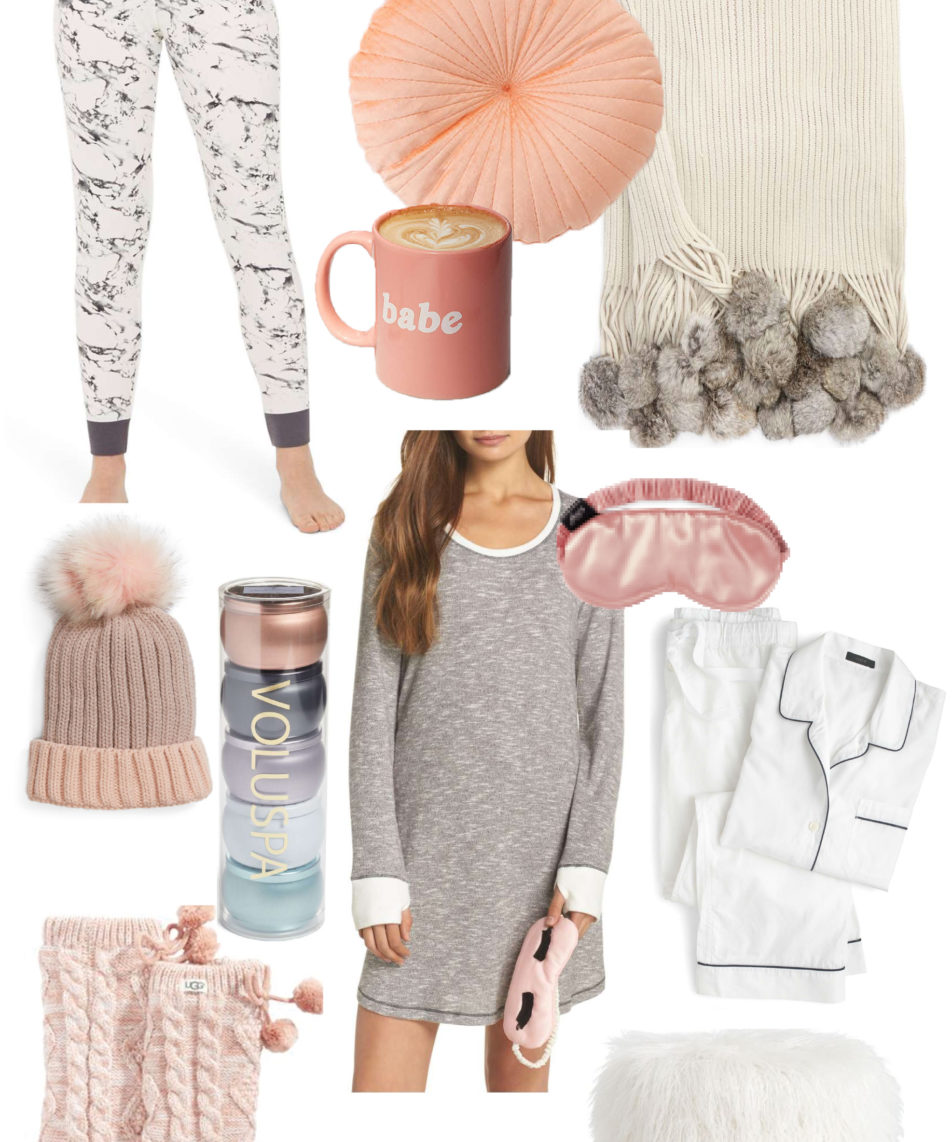 Holiday Gift Guide   Coziest Gift Ideas