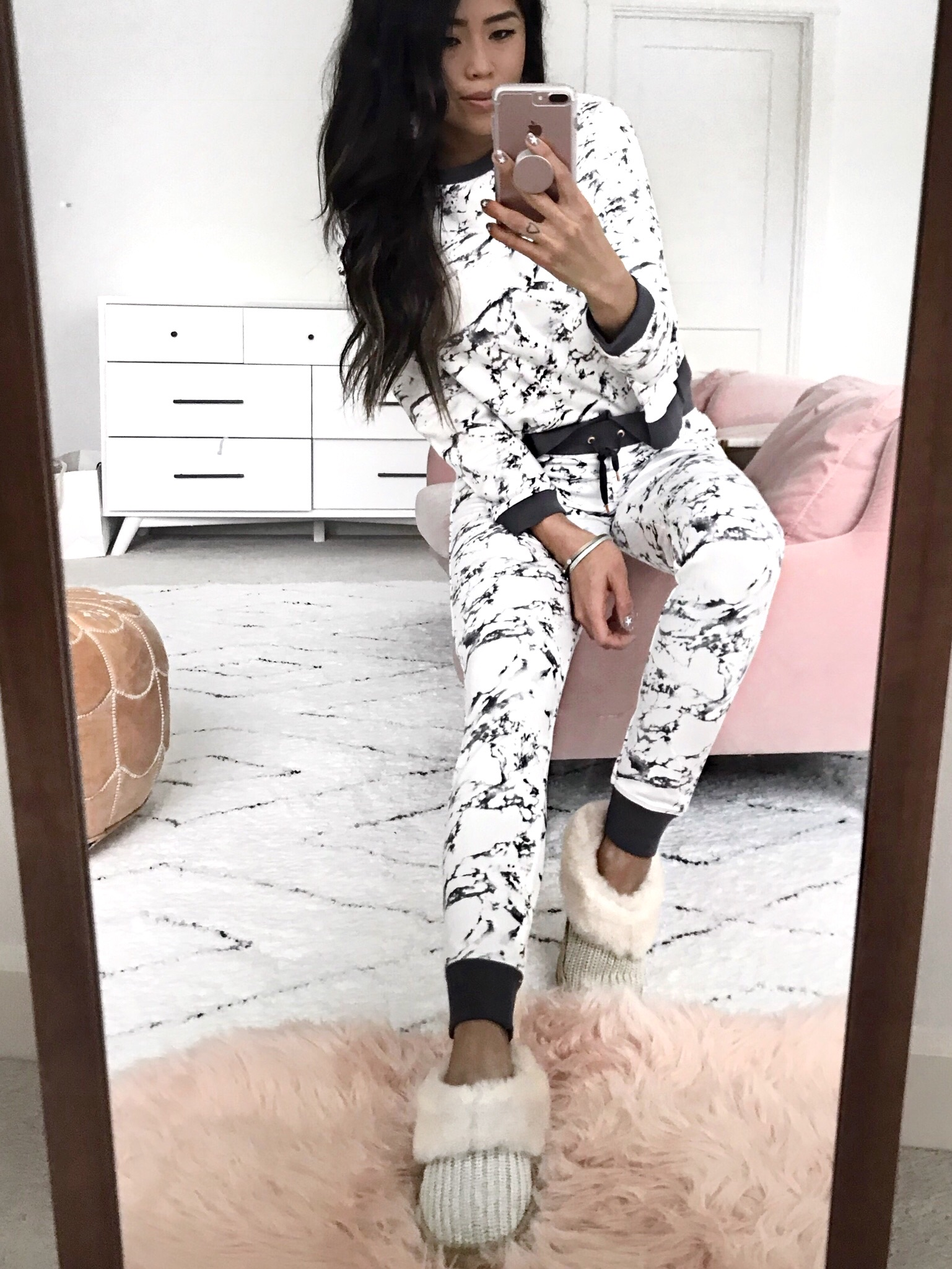 Loungewear 25 Comfy Clothes To Lounge Around In This