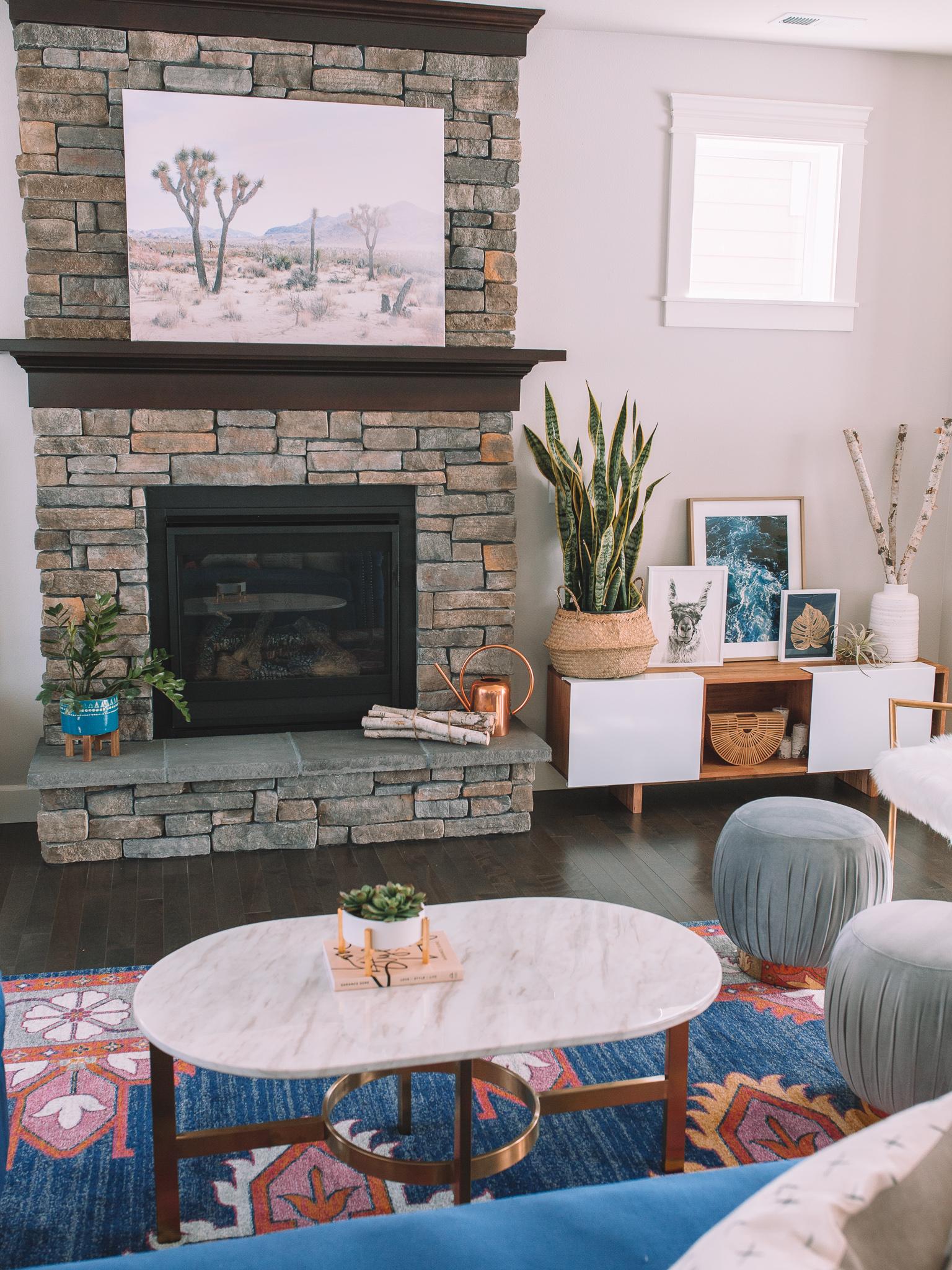 living room reveal gypsy tan