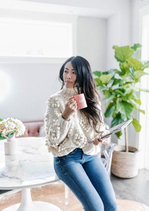 Gypsy Tan Seattle Fashion Lifestyle Blogger