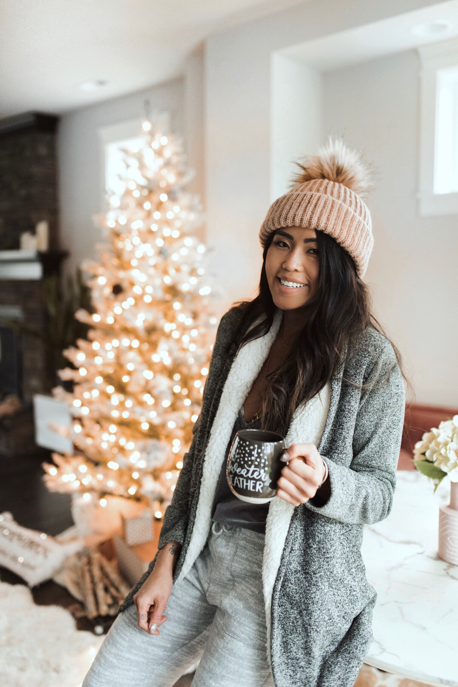 Abercrombie & Fitch Loungewear Pajama Cozy Gifts