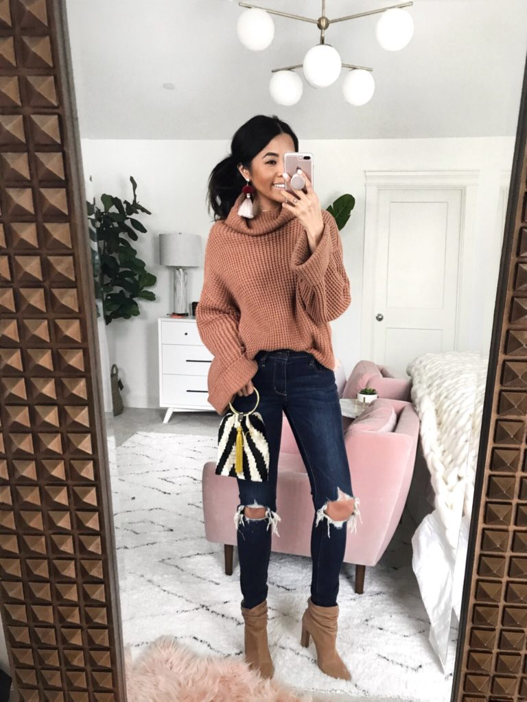 Graceful Instagram Fashion Outfits Ootd
