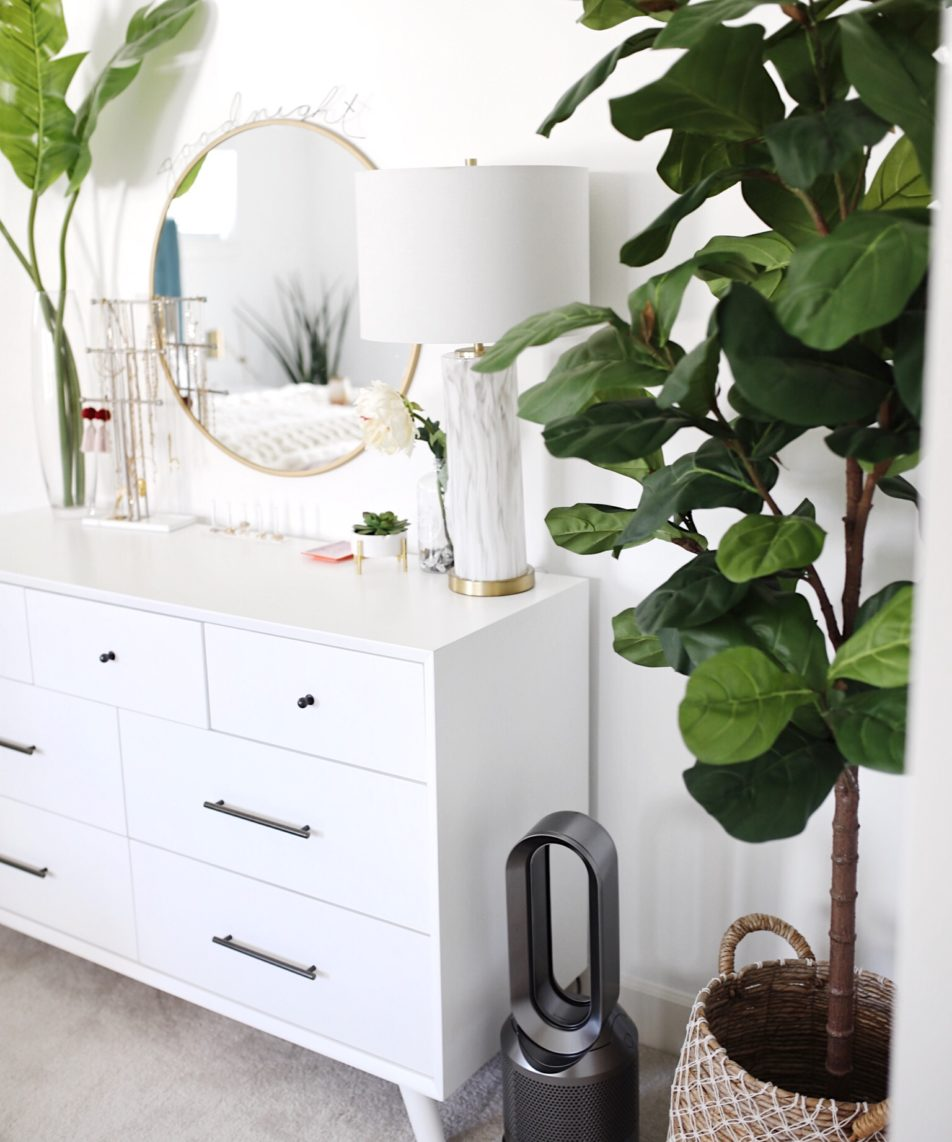 The Best Faux Plants that look Realistic & Tips on How to Decorate for Your Home