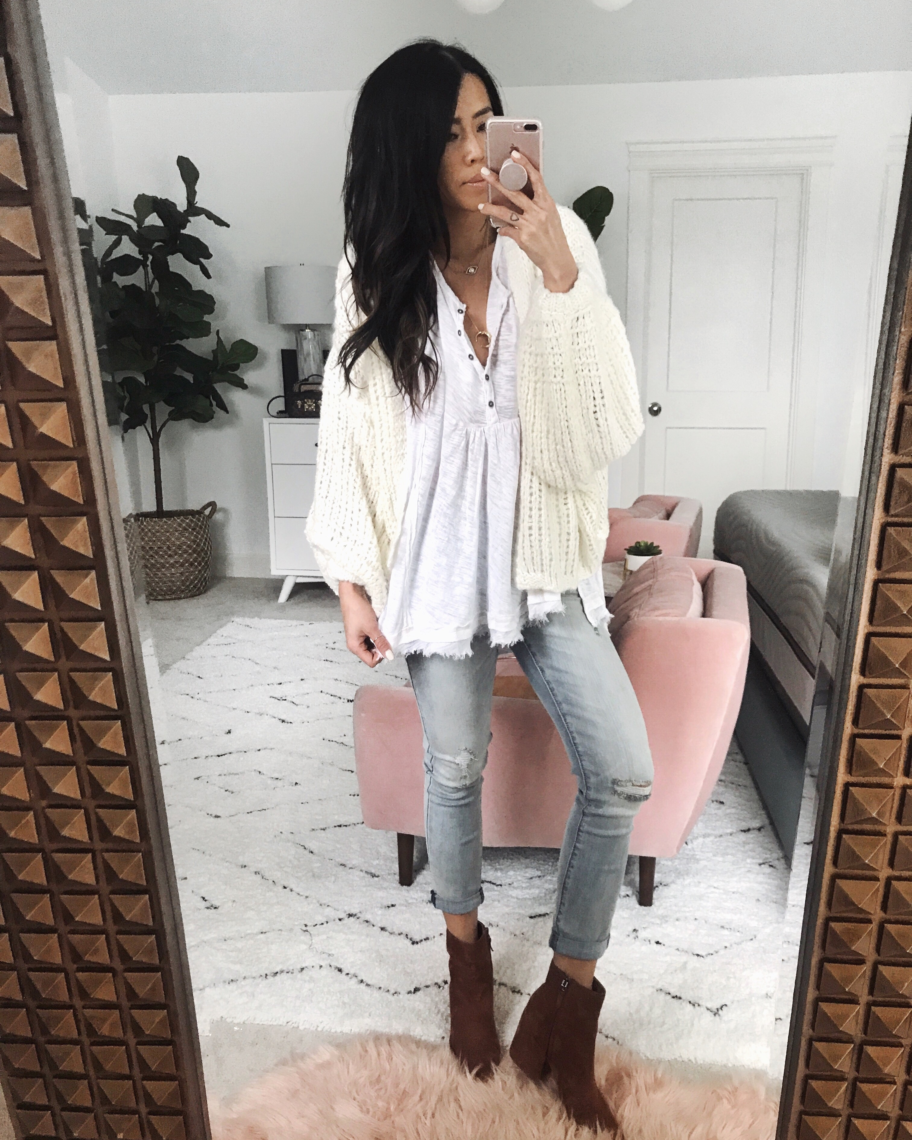 Gypsy Tan Instagram Round Up Outfits