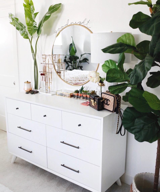 Mid-Century Modern Dresser | Gypsy Tan