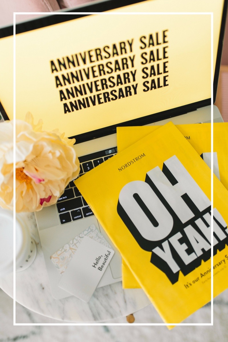 4a28d6c7562 When is Nordstrom Anniversary Sale 2019 | When To Shop, What to Buy..