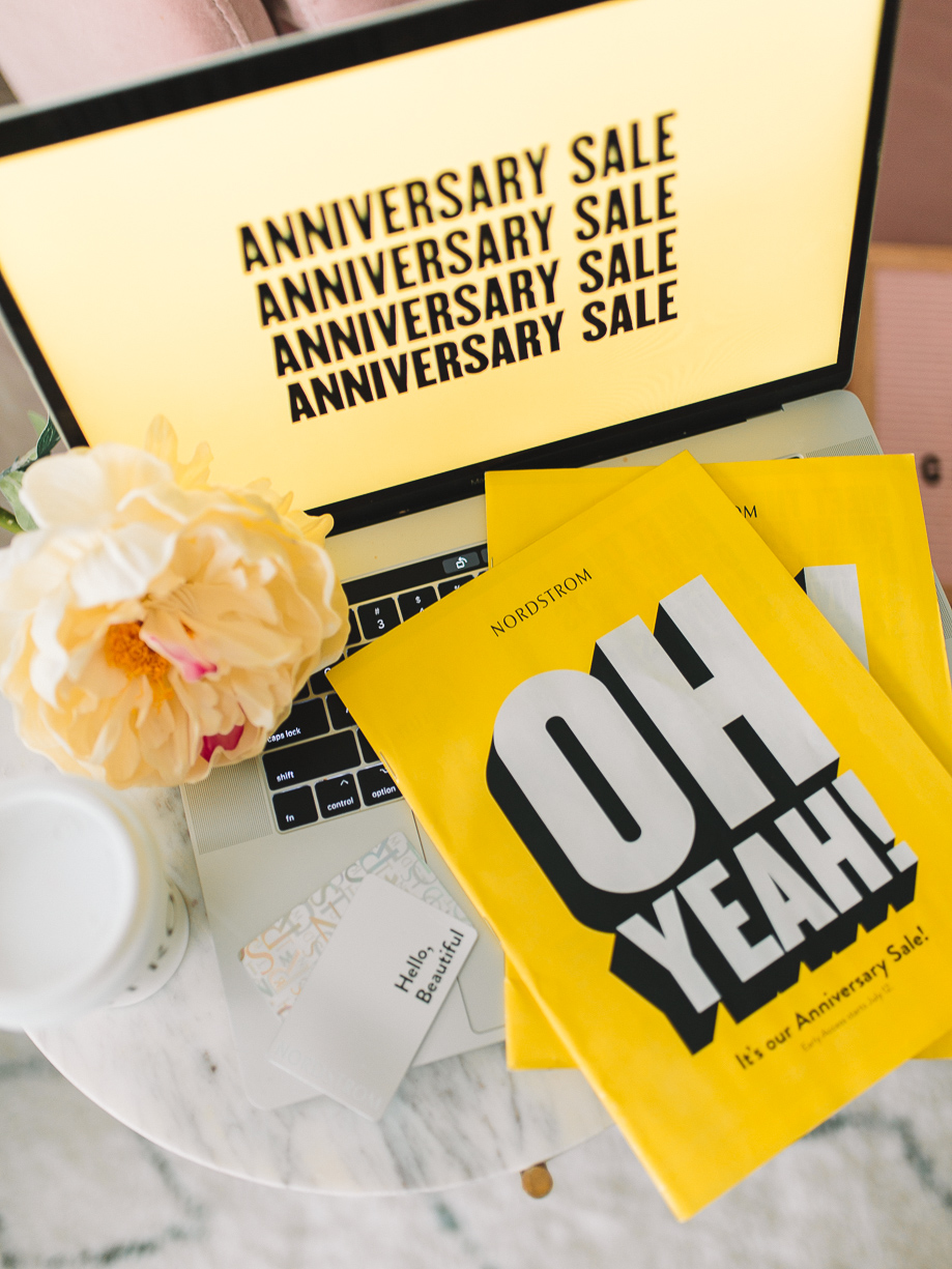 Nordstrom Anniversary Sale 2018 Catalog Picks + Early Access