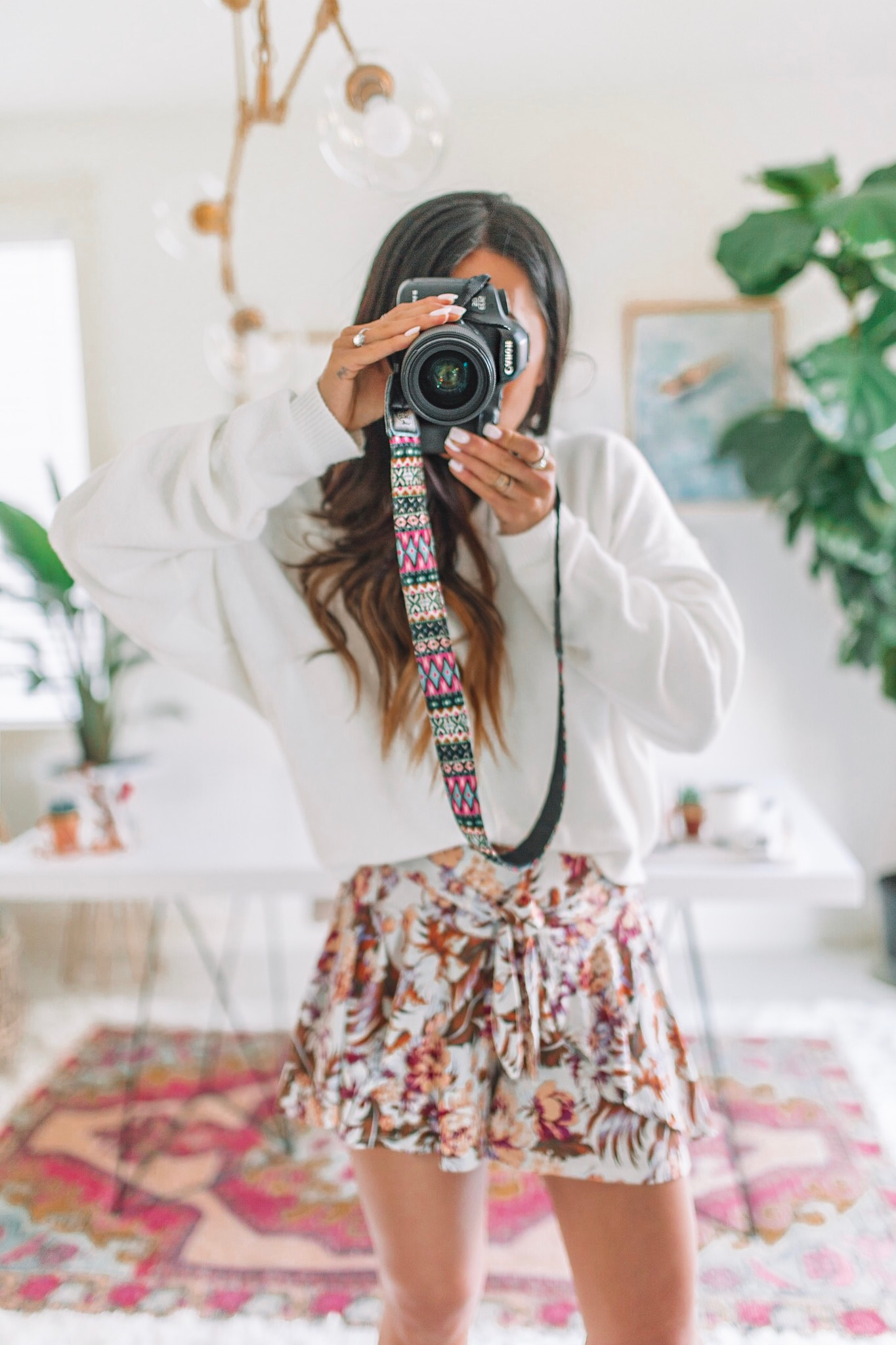 My Camera Equipment for Blogging and Instagram & How To Take Your