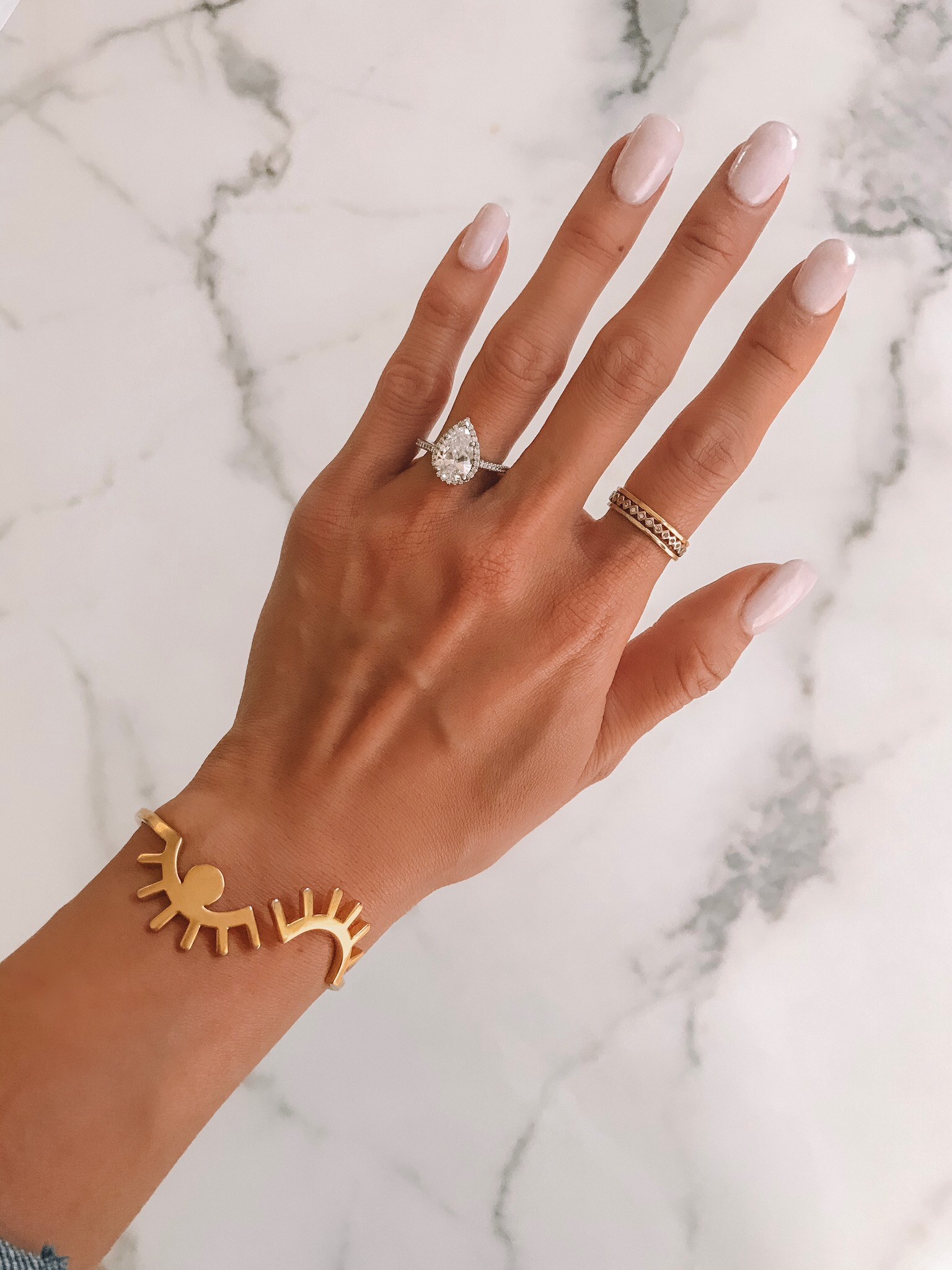 Design Your Own Engagement Ring From Scratch Online Blue Nile Review