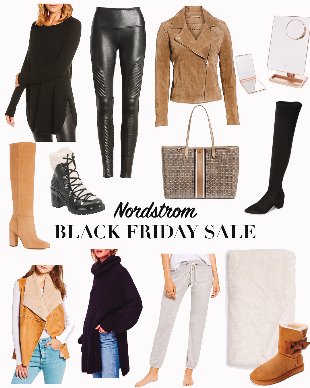 585c6ecb9a4 Top Rated Nordstrom Black Friday Sale 2018 Picks - Clothing