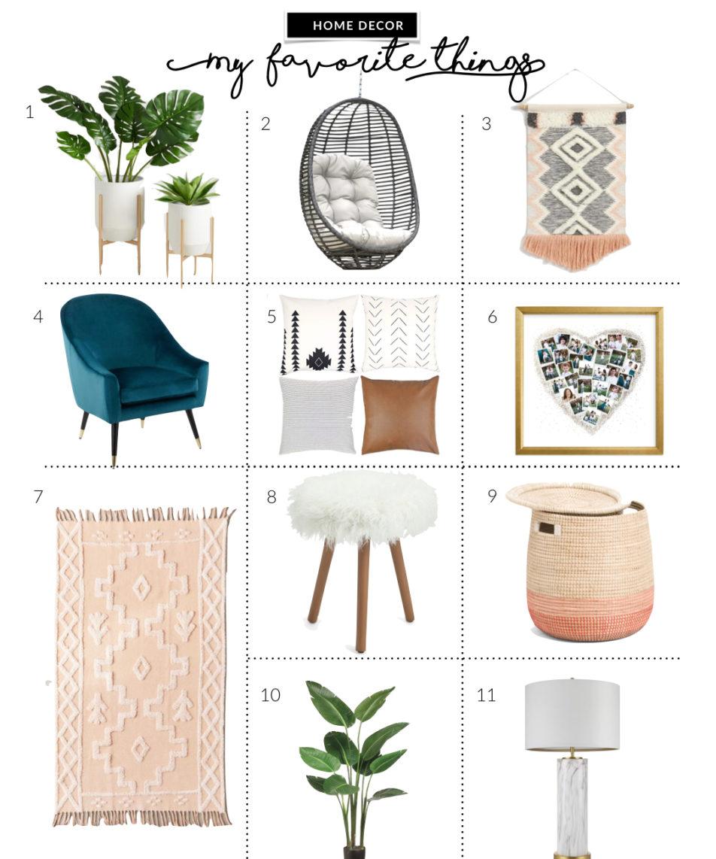 Home Decor Ideas GypsyTan