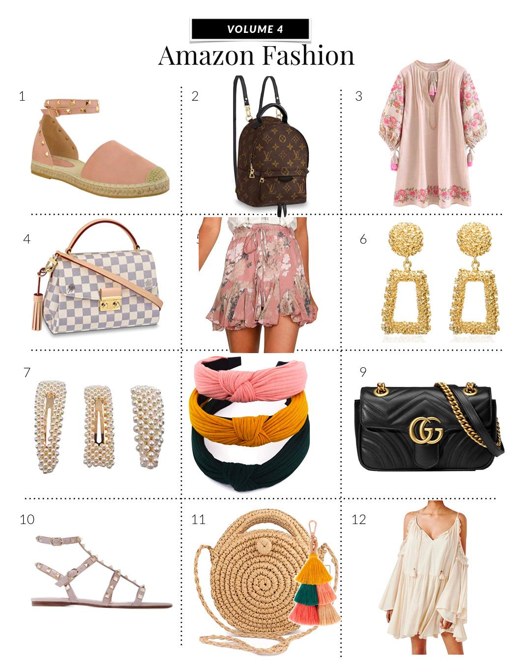 a6118344251c5 Amazon Fashion Finds: Volume 4 | Gypsy Tan