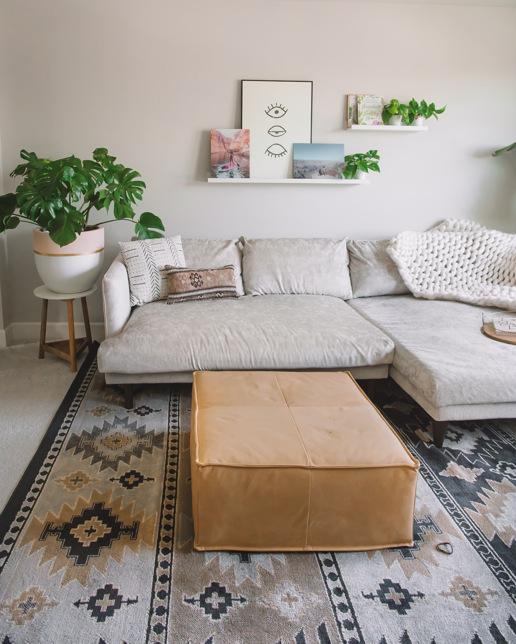 The Most Comfortable Couch Joybird Review Gypsy Tan