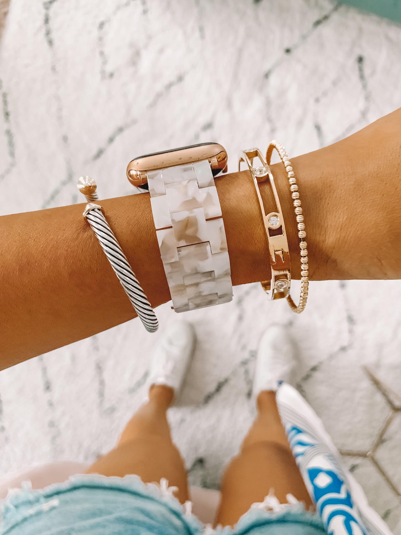242ff334ba25 Amazon jewelry Amazon dupes Amazon apple watch bands