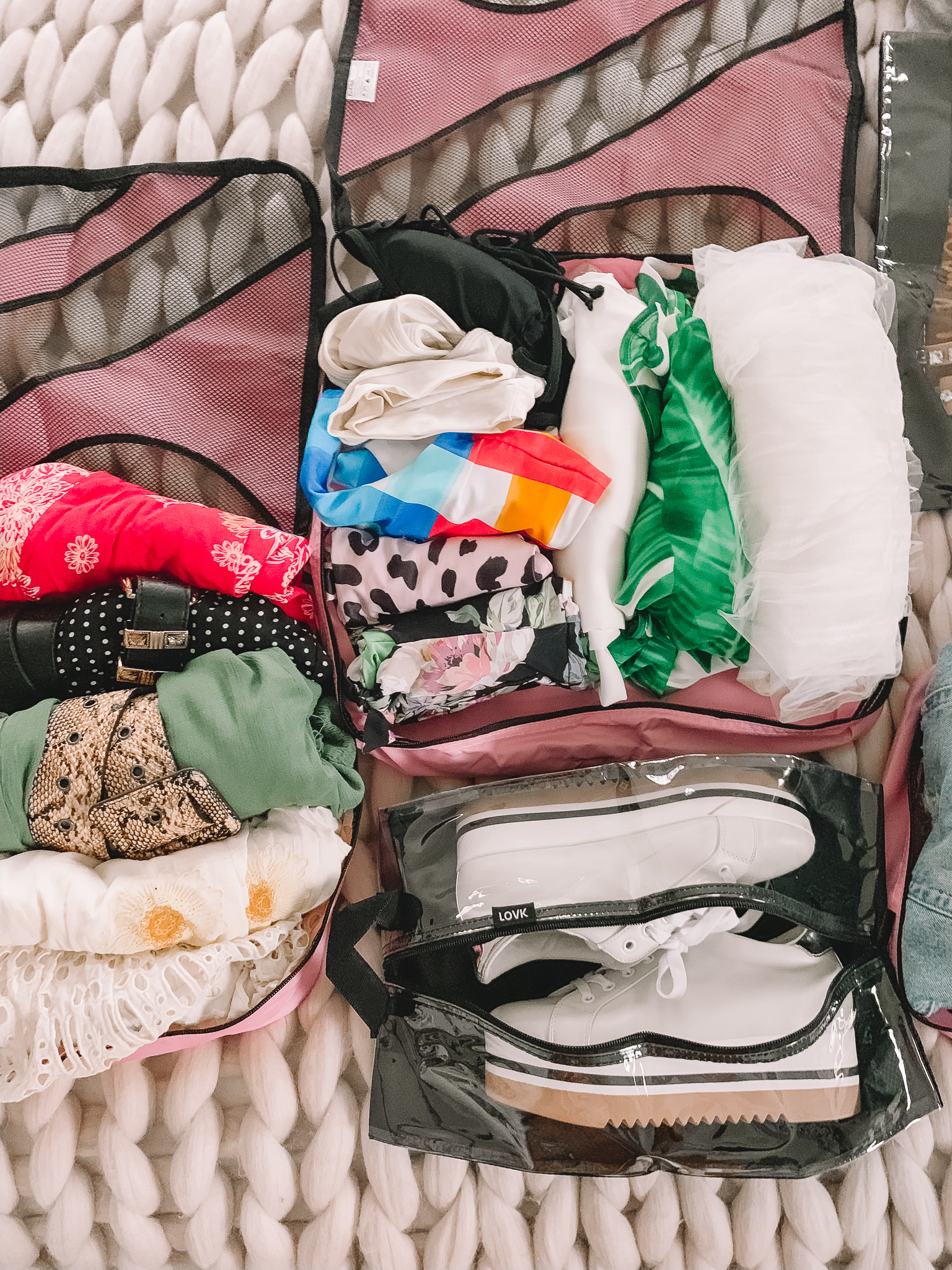 Travel Organizer How To Stay Organized While Traveling Gypsy Tan