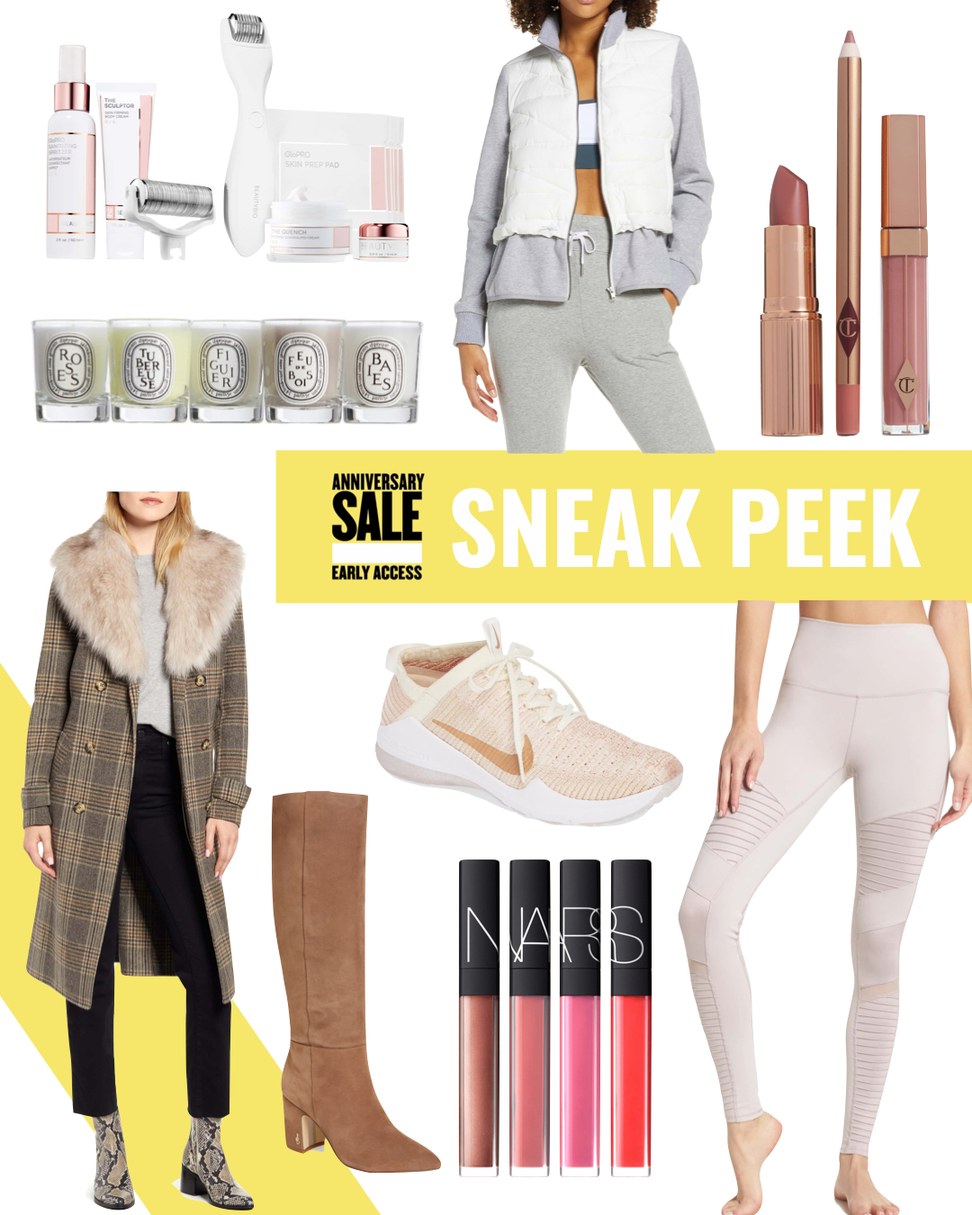 e0f743315e3 Nordstrom Anniversary Sale 2019 Sneak Peek | Early Access Catalog