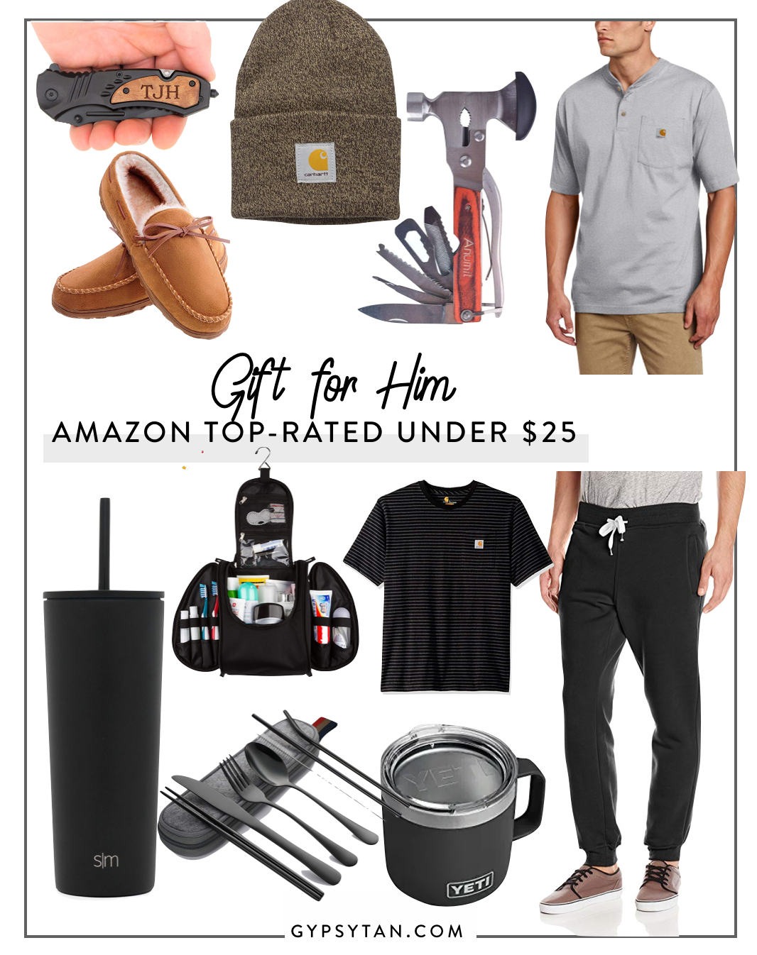 59 Gifts for the Men In Your Life
