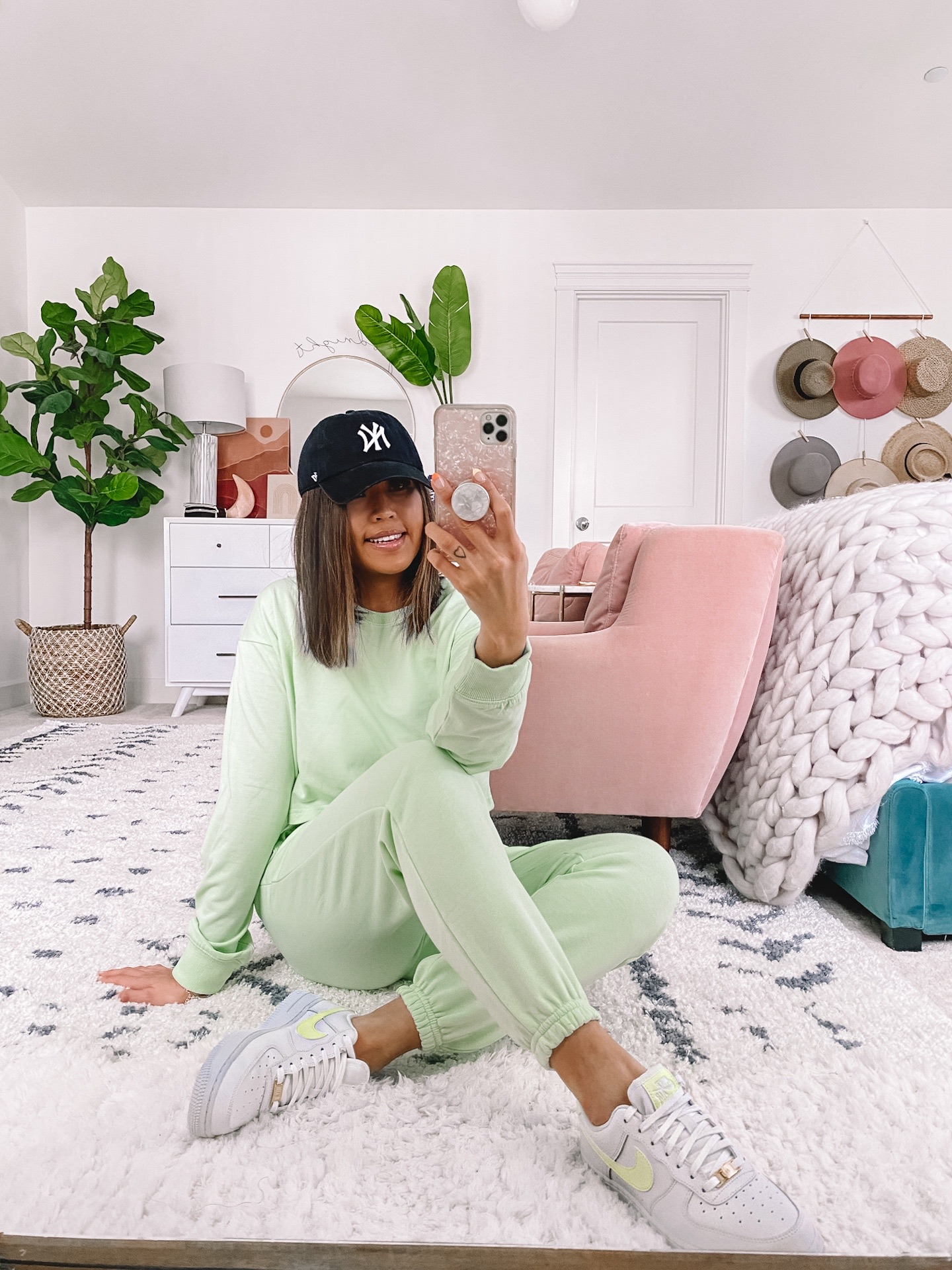 The Best Loungewear Sets To Wear While Social Distancing At Home Gypsy Tan