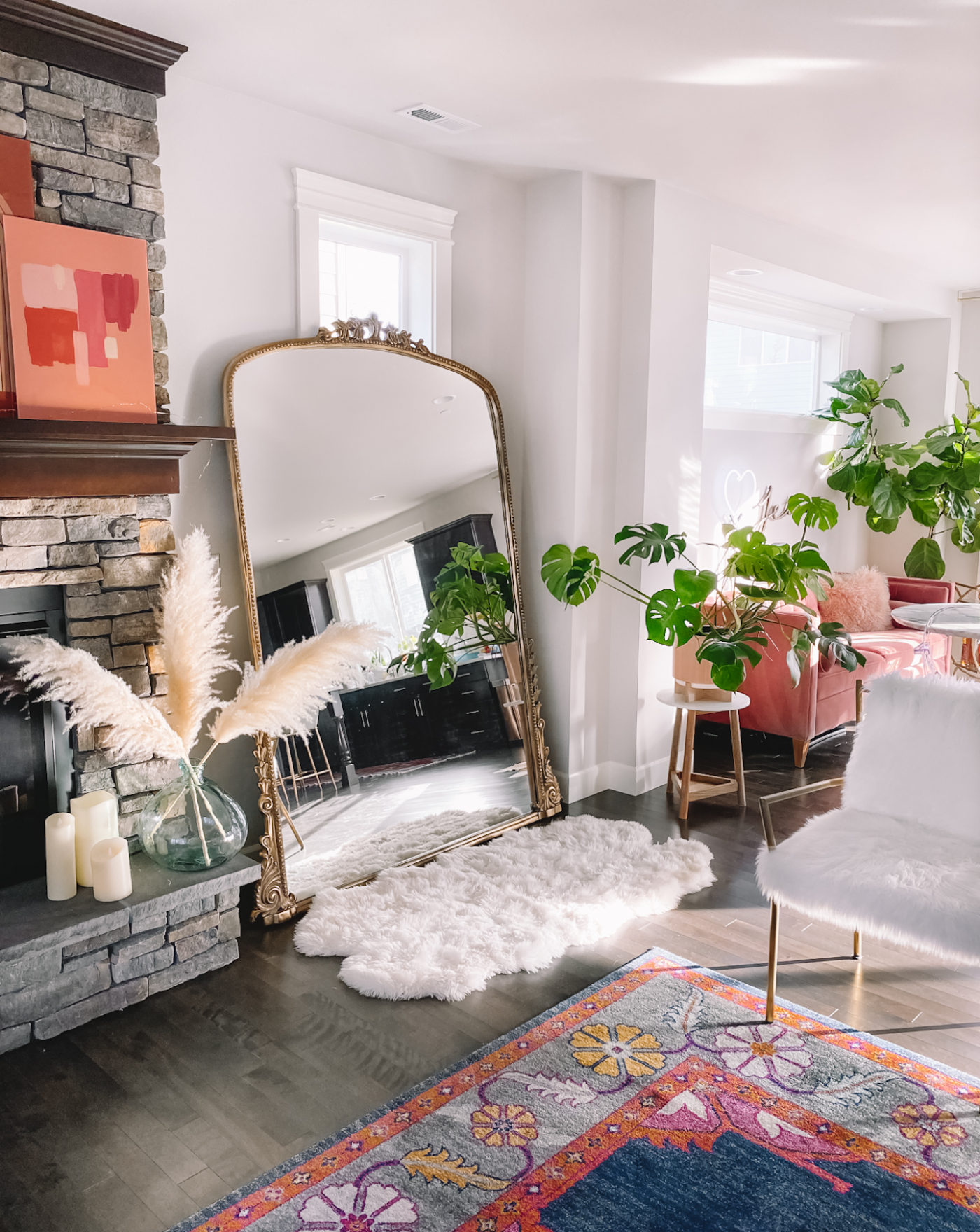 7 Affordable Anthropologie Mirror Dupe Gleaming Primrose Mirror Dupes