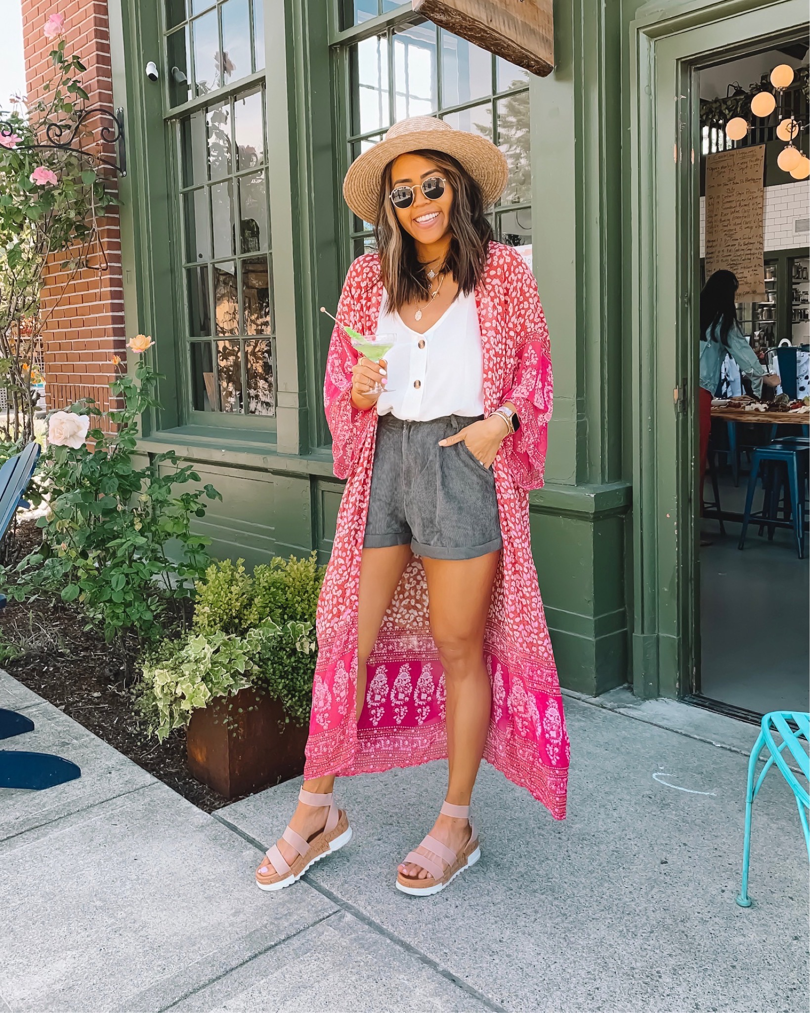 11 Cute Summer Outfits from Amazon Fashion | Gypsy Tan